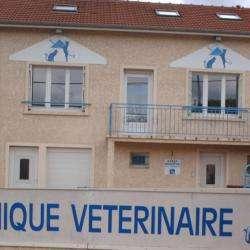 Vétérinaire CLINIQUE Vétérinaire DU MOULIN - 1 -