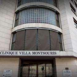 Clinique Villa Montsouris Paris