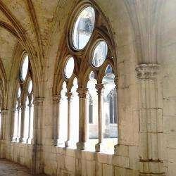 Cloître De La Cathédrale Sainte Etienne
