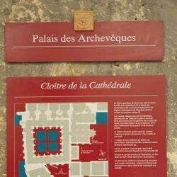 Cloître De Saint Just Narbonne