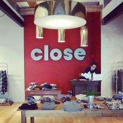 Vêtements Femme CLOSE - 1 -