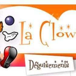 Clowneraie Metz