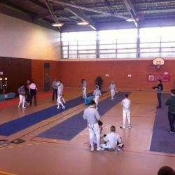 Salle de sport Club Athletique Municipal Escrime - 1 -