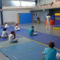Club Capoeira Paris-chatillon Châtillon