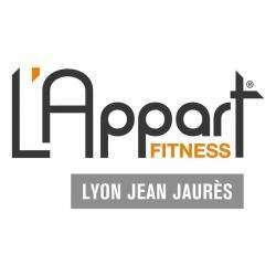 Club De Forme Le Jean Jaures Lyon