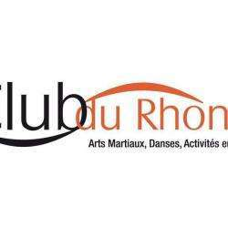 Club Du Rhône Lyon