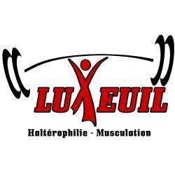 Club Haltérophile Luxovien Luxeuil Les Bains