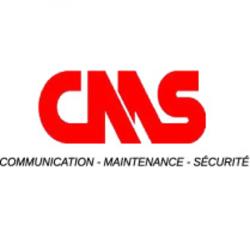 C.m.s Communication Maintenance Sécurité Castelnau Le Lez