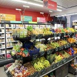 Supermarché Coccinelle