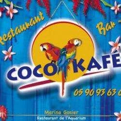 Coco Kafe Le Gosier