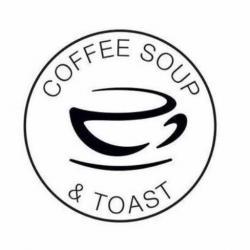 Coffee Soup & Toast   Toulon