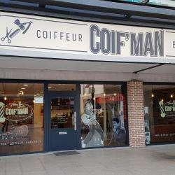 Coif'man Coiffeur-barbier