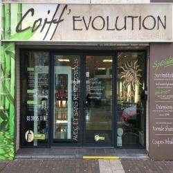 Coiffeur Coiff Evolution - 1 -