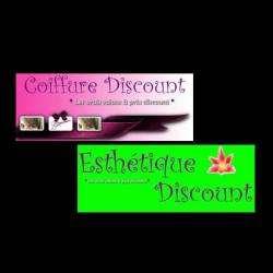 Coiffure Et Esthétique Discount