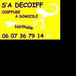 Coiffure S'a Décoiff