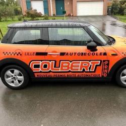 Colbert Auto Ecole Lille