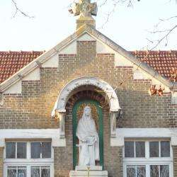 Ecole Maternelle Sainte Thérèse Enghien Les Bains