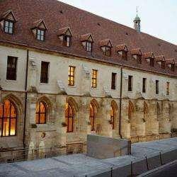 Collège Des Bernardins Paris