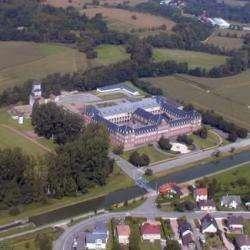 Lycée Privé épiscopal Zillisheim