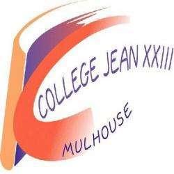College Prive Jean XXIII Mulhouse