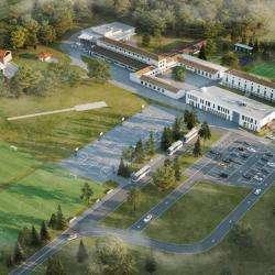 Etablissement scolaire Collège Privé RAMBAUD - 1 - Crédit Photo : Site Internet Collège Privé Rambaud -