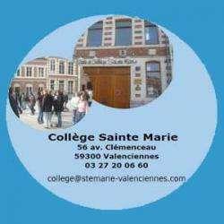 Collège Sainte Marie Valenciennes