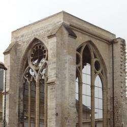Collégiale St Barthélémy