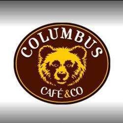 Columbus Café & Co Besançon