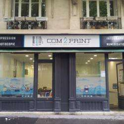 Photocopies, impressions com2print - 1 -