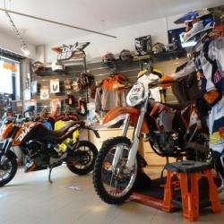 Concessionnaire COMPTE-TOURS MOTOS - 1 -