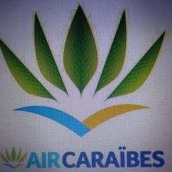 Agence de voyage Comptoir Air Caraïbes - 1 -