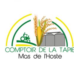 Comptoir De La Tapie Arles