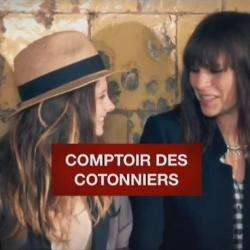 Vêtements Femme COMPTOIR DES COTONNIERS - 1 -
