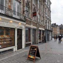 Comptoir Des Monnaies Anciennes Lille