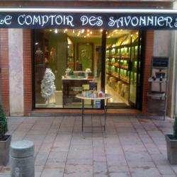 Parfumerie et produit de beauté le Comptoir des Savonniers - 1 -