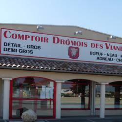 Comptoir Drômois Des Viandes