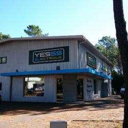 Centres commerciaux et grands magasins Yesss Electrique Hossegor - 1 -