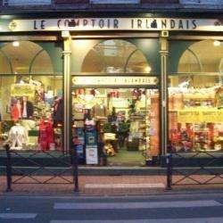 Comptoir Irlandais Lille