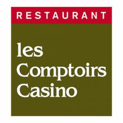 Restaurant Comptoirs Casino - 1 -