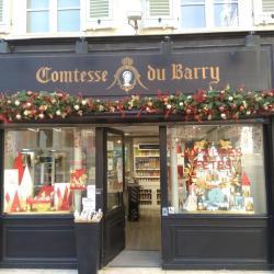 Comtesse Du Barry Toulon