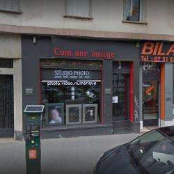 Com.une Im@ge Saint Etienne