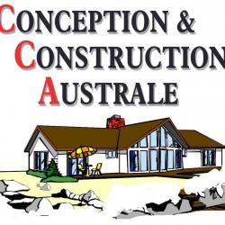 Conception Et Construction Australe Saint André
