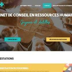 Conception Website Guérande