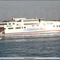 Condor Ferry Saint Malo