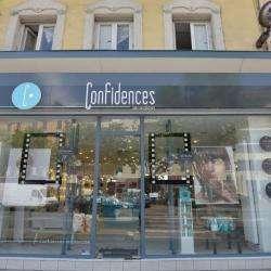 Coiffeur Confidences Grandclément - 1 -