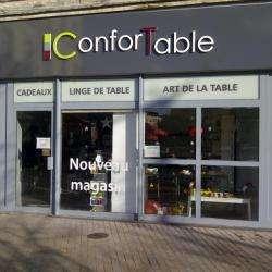Art de la table Confort-table - 1 -