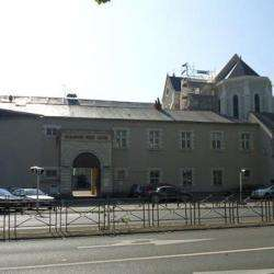 Conservatoire De Musique Angers