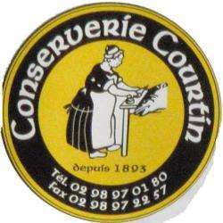 Poissonnerie Conserverie Courtin - 1 -