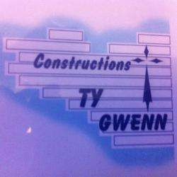 Construction Ty Gwenn Lorient