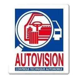 Autovision Contrôle Technique Automobile Brassac Les Mines